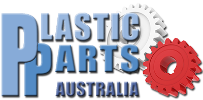 Plastic Parts Logo