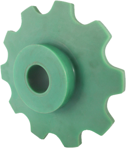 plastic-sprocket